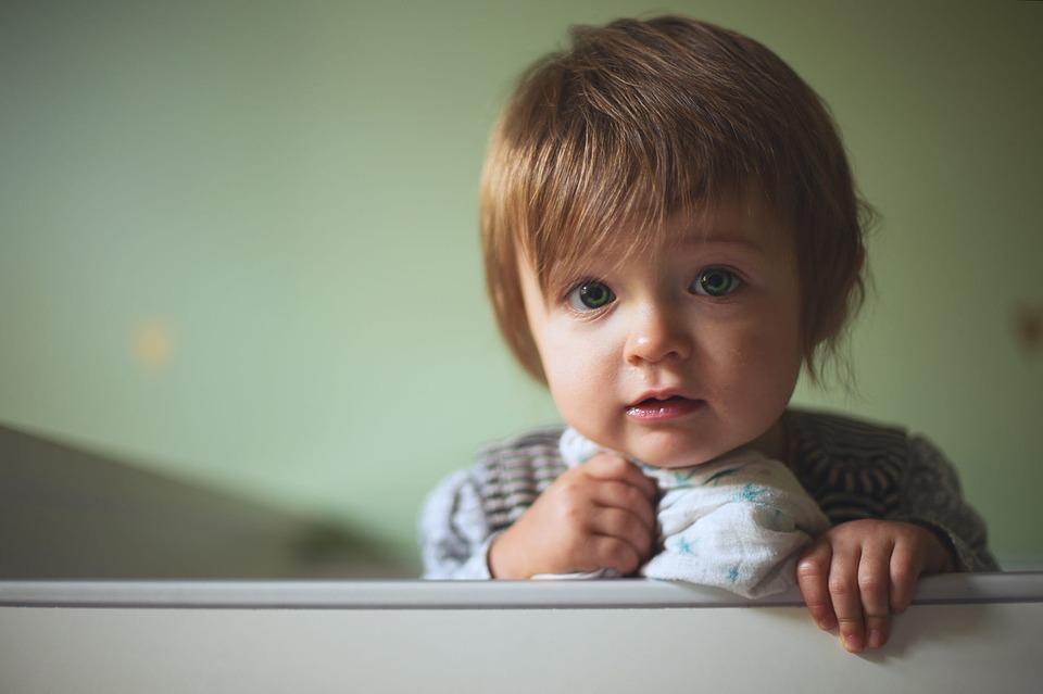 Atelier enfant de conte sensoriel